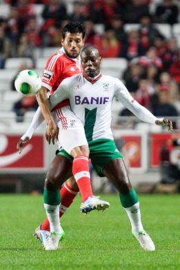 El Manchester United podría ofrecer 18 millones por Garay
