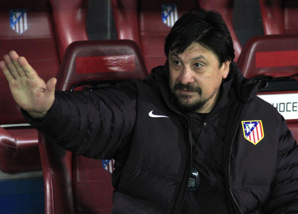 """Burgos: """"El equipo lo dio todo"""""""