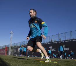 El Barça quiere ganar por Tito