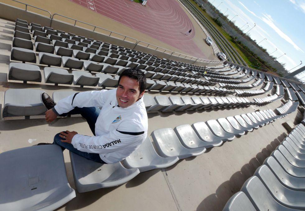 """""""Ojalá marque, pero no le guardo ningún rencor al Madrid"""""""