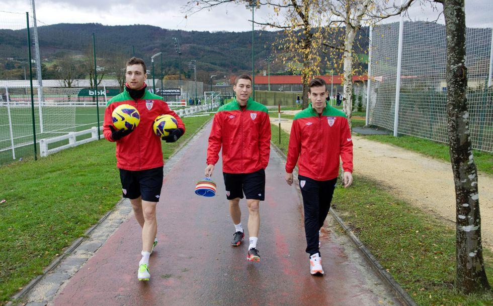 Pulso entre el renacido Athletic y un sólido y difícil Zaragoza