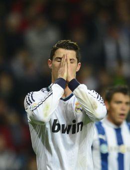 """""""El Madrid no trata a Cristiano con el respeto que merece"""""""