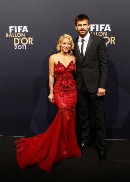 El hijo de Piqué y Shakira será socio culé en cuanto nazca