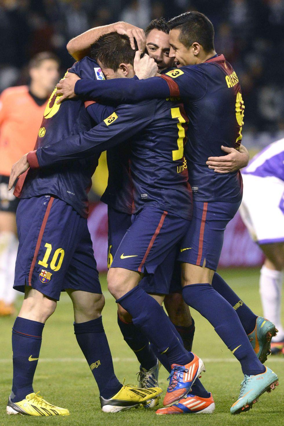 El Barcelona también manda con Jordi Roura