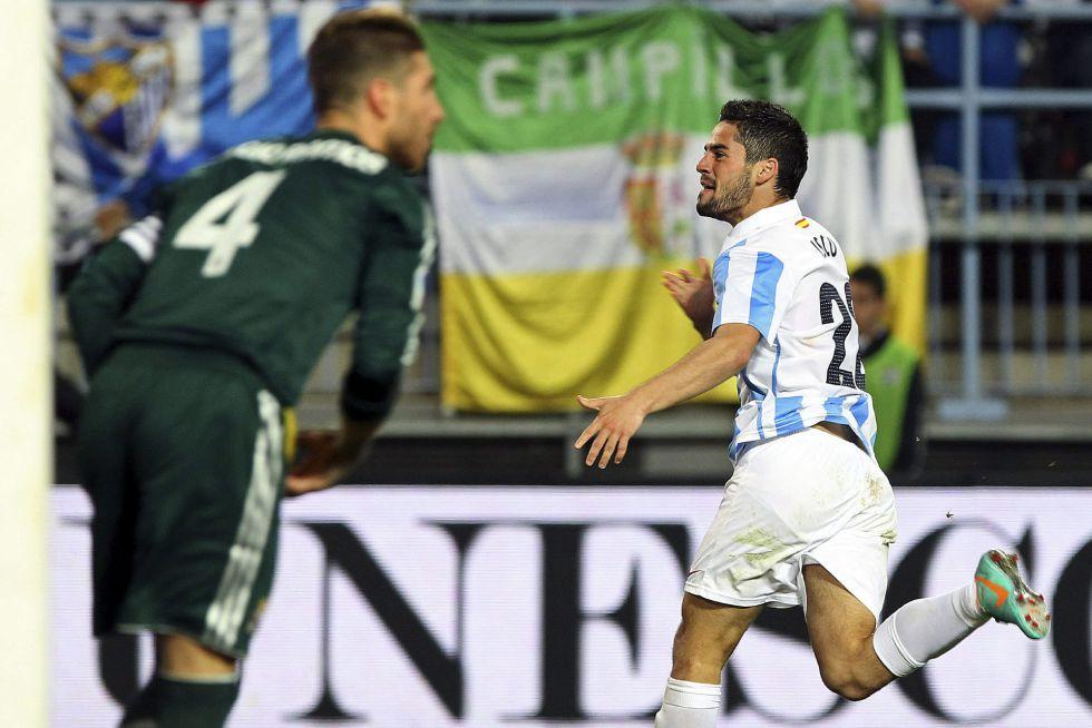 """Ramos: """"La suplencia de Iker nos sorprendió, es un líder"""""""