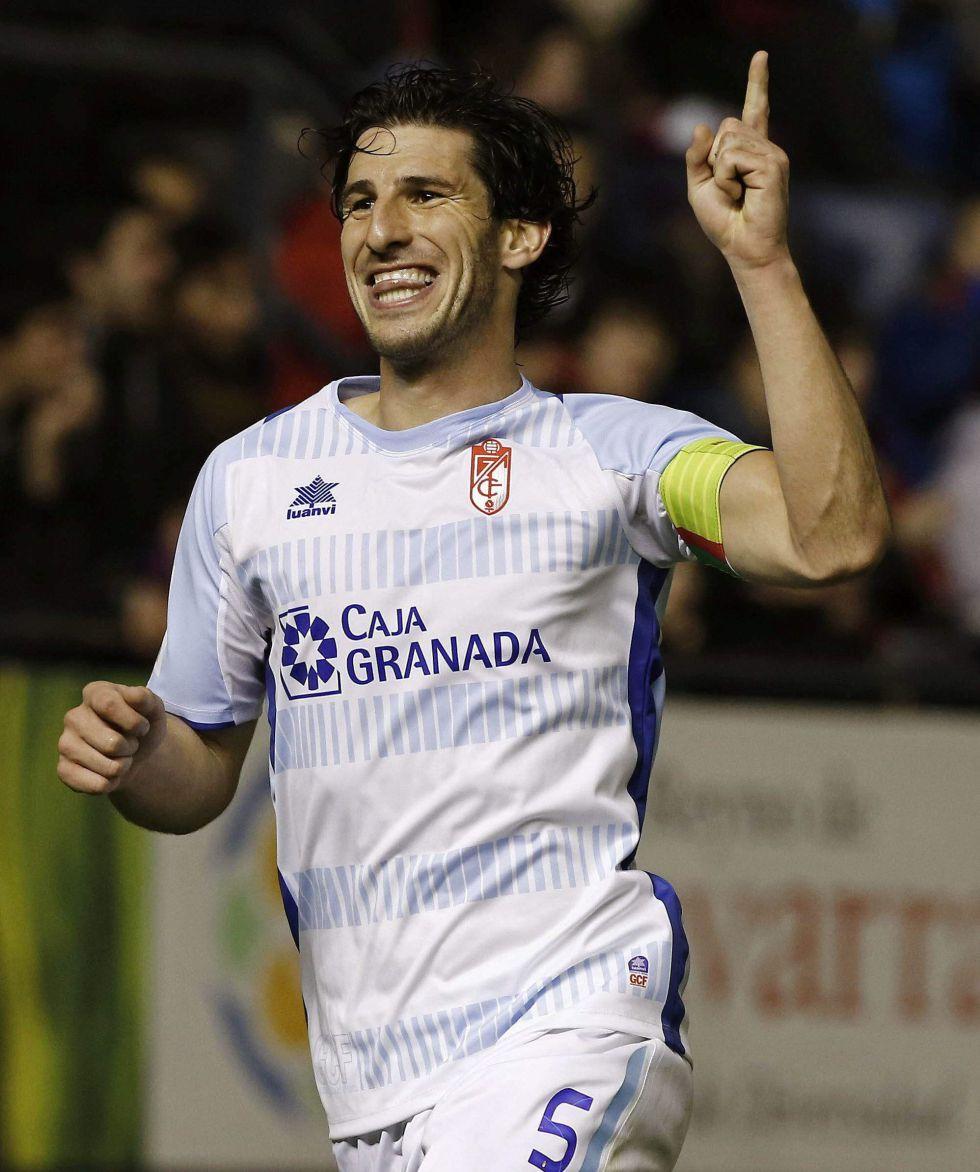 El Granada remonta el partido y sale de la zona de descenso
