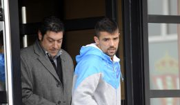 El Sporting espera encontrar montado el autobús del Huesca