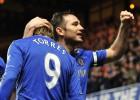 El Chelsea aplasta al Villa