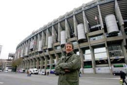 """""""Bernabéu estuvo 60 años y cuando murió no tenía un duro"""""""