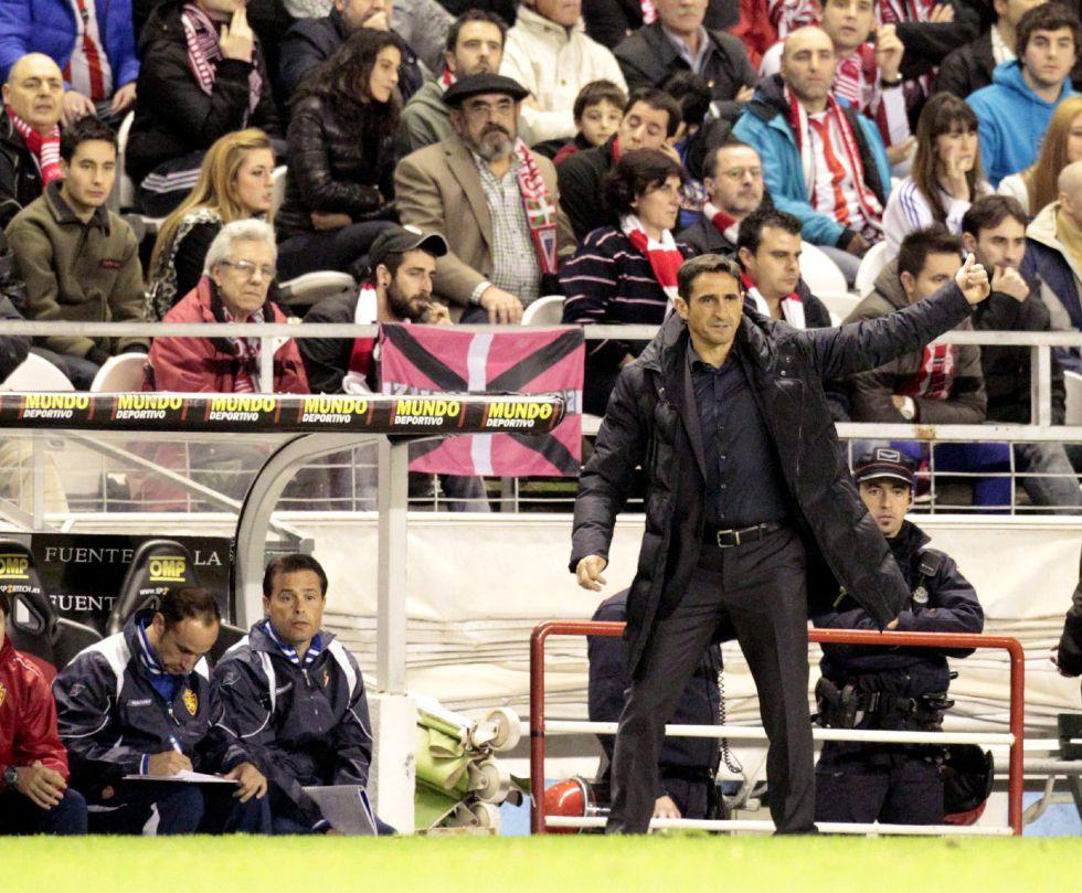 """Jiménez: """"Ha sido una victoria muy importante y muy trabajada"""""""