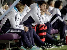 La afición no cree a Mourinho