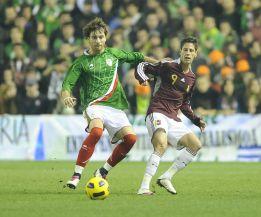 Euskadi jugará ante Bolivia sin 2 de sus 3 campeones del mundo