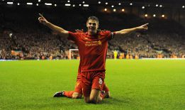 El Liverpool quiere renovar el contrato del &quot;vital&quot; Gerrard