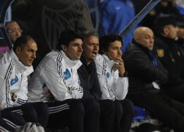 """Silvino Louro: """"Mourinho no se va, tiene contrato hasta 2016"""""""