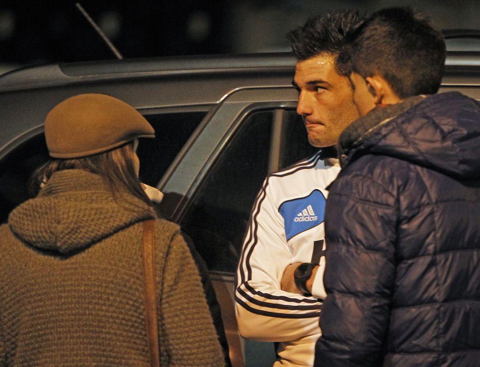 El Real Madrid busca un portero que compita con Iker Casillas