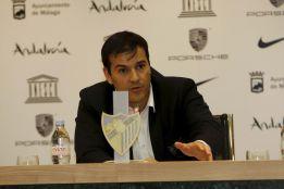 El Málaga ya está preparando con celo su recurso en el TAS