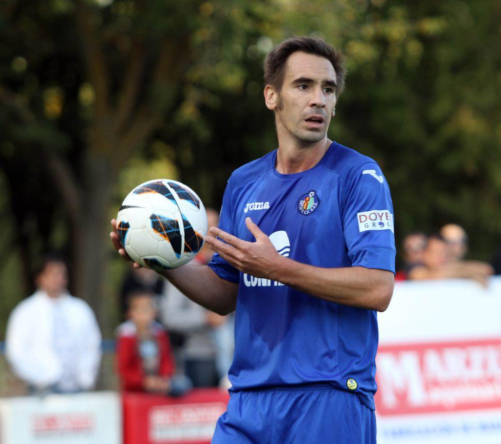 Borja Fernández puede irse al Celta en el mes de enero