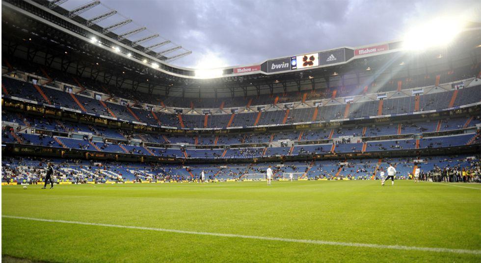 El Madrid abarata las entradas para el partido de Reyes