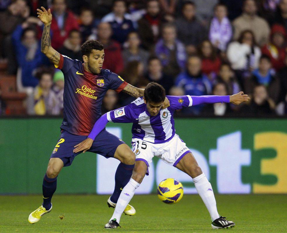 """Alves: """"Debemos administrar correctamente la ventaja"""""""