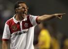 Luxemburgo dejaría de entrenar por presidir Flamengo