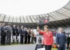 El 76% de brasileños cree que el Mundial propiciará corrupción