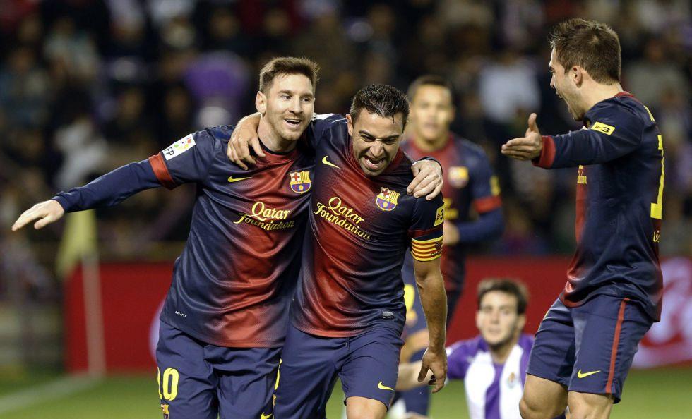 """Messi: """"Mis goles sin títulos no tienen ninguna importancia"""""""