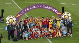 España vuelve a despedir un año como la mejor del mundo