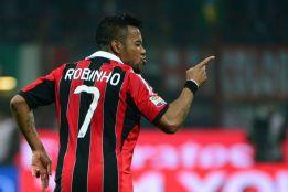 El Flamengo desiste de Robinho por el alto precio exigido