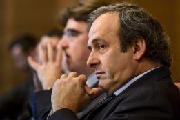 La UEFA apelará las sanciones por los incidentes de Serbia
