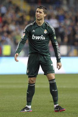 The Sun: Cristiano podría forzar su salida del Madrid en verano