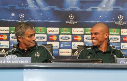 "Pepe: ""Los portugueses nos sentimos perseguidos"""
