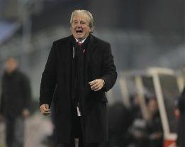 Jorge D'Alessandro es el nuevo entrenador del Huesca