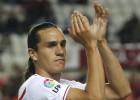 Sporting confirma la cesión del defensa Bernardo, del Sevilla