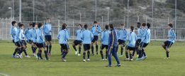 España crea nuevos campeones