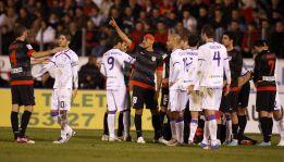 Multa de 60.001 euros al Jaén al superar el aforo contra el Atleti