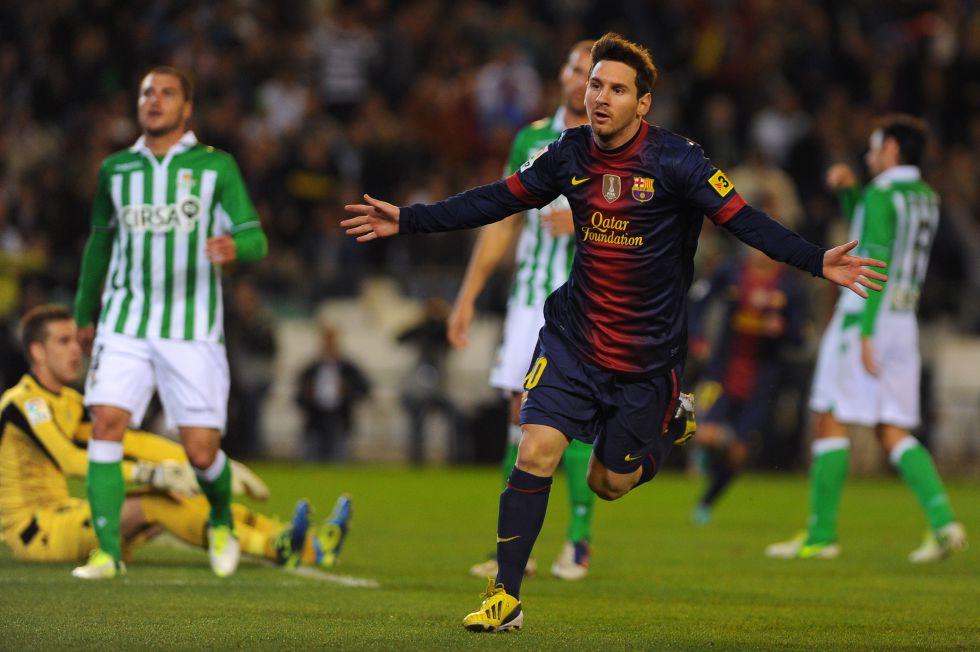 FIFA premia el récord de Messi que no homologa y obvia al Real