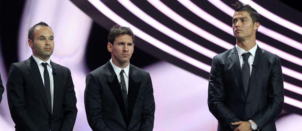 Ronaldo está especialmente molesto con el presidente