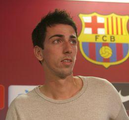 Isaac Cuenca, con números para irse cedido al Valencia