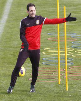 "Juanfran: ""Nunca hubiese podido imaginar ganar una Eurocopa"""