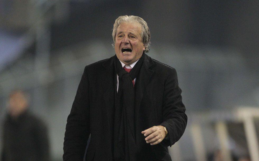 D'Alessandro será el técnico del Huesca hasta final de curso