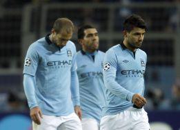 El Manchester City teme una temporada sin títulos