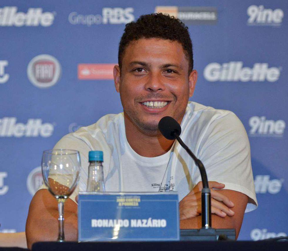Ronaldo anuncia su tercer divorcio tras 7 años de relación