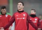 Polémica por un tuit de Herrera sobre la edad de los jugadores