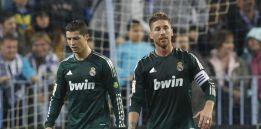 Cuatro del Madrid y cuatro del Barça están en el once ideal