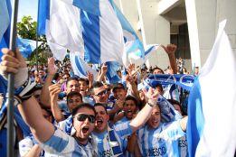 'Manifiesto por el Málaga' continúa su ritmo imparable