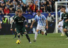 Sergio Ramos es el defensa que más remata a puerta en la Liga