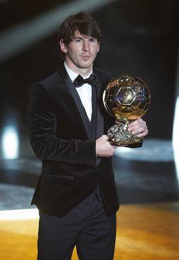 El Anzhí Majachkalá desmiente haber hecho una oferta a Messi