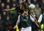 El Hibernian provoca la cuarta derrota del Celtic en Escocia
