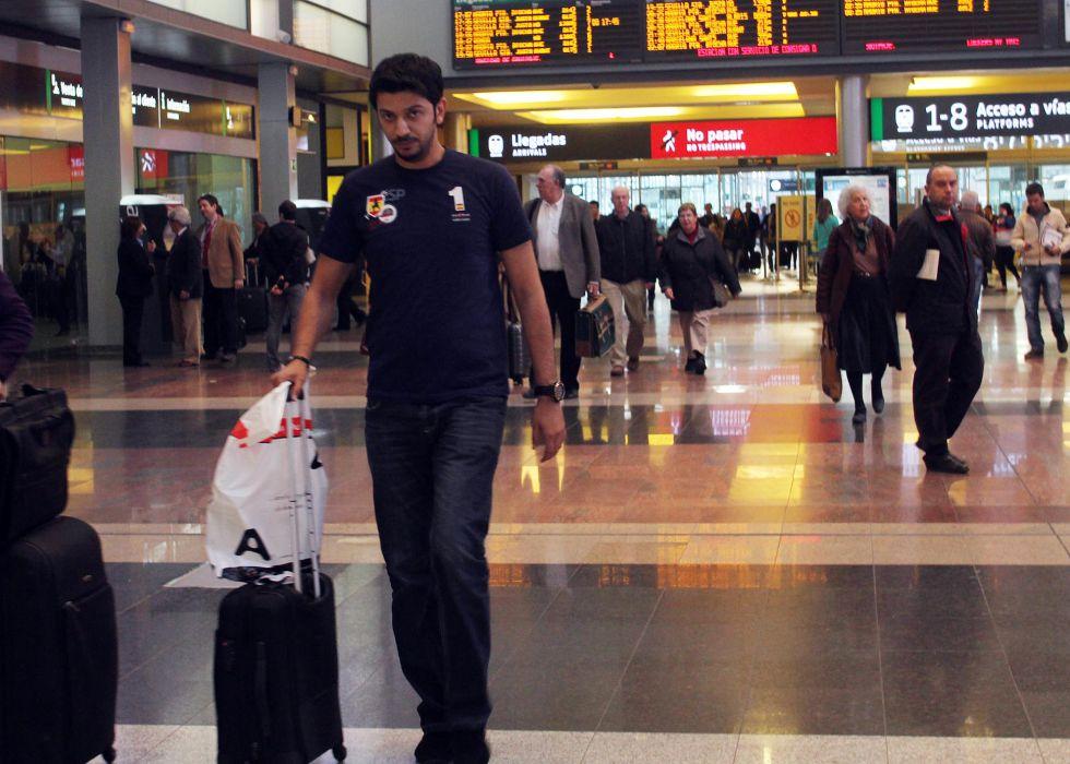 El Málaga medita hacer algún traspaso en el mes de enero