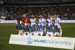 El Málaga tendrá 5 millones de beneficios en la 2012/13